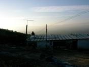 Mott trip to Kalpulli, Mexica Culture, San Martin de las Piramides 3/06